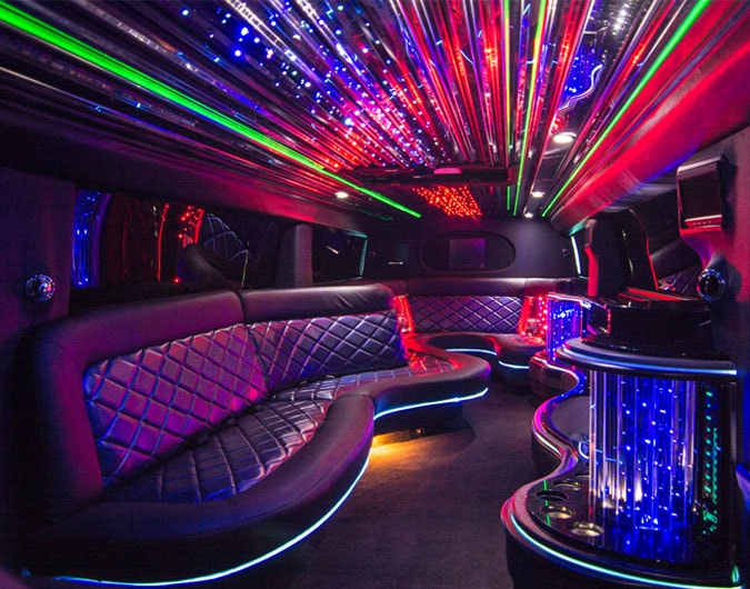Hire Limos-Birmingham for luxury transport